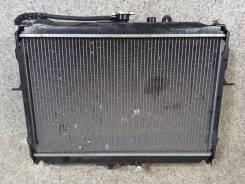 Радиатор основной Mazda Bongo Brawny 2002 [FERW15200A] SKE6V FE [215618]