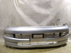Бампер Toyota Hiace Regius [5211926260] LXH49, передний [216120]