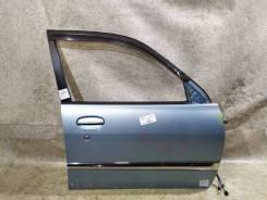 Дверь Toyota Duet 2002 [6700197201] M100A, передняя правая [216708]