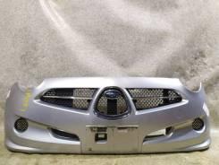 Бампер Subaru R2 2005 [57704KG040] RC1, передний [216856]