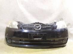 Nose cut Mazda Demio DY3W ZJ, передний [220134]