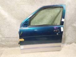 Дверь Daihatsu Terios Kid 2003 J111G, передняя левая [221357]