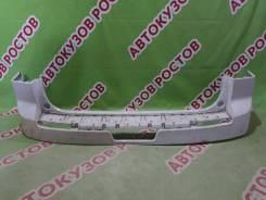 Бампер задний Chevrolet Orlando 2011-2015 [95913302]