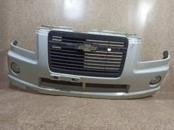 Бампер Suzuki Wagon R Solio [7177178F50] MA34S, передний [222274]