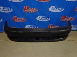 Бампер Chevrolet Lanos 2004-2010 [96226164] T100, передний