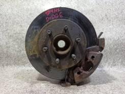 Ступица Dodge Durango 1B4HS, передняя левая [223398]