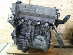Двигатель Suzuki Swift 2008 ZC71S K12B