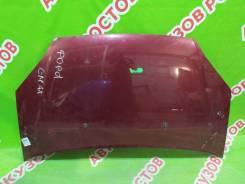 Капот Ford C-Max 2003-2010 [1252640]
