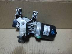 Моторчик стеклоочистителя Renault Sandero 2014- [288159333R] 5S, передний