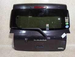 Дверь задняя Suzuki Alto Lapin 2013 HE22S, задняя [228732]