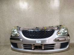 Nose cut Toyota Duet M100A EJ-VE, передний [229303]