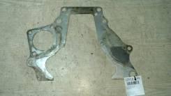 Пластина двигателя Mazda Bongo [F85010901A] SK82M F8, задняя