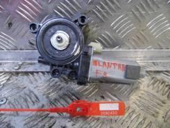 Моторчик стеклоподъемника Hyundai Elantra 2010-2016 [824603X000] MD, передний правый