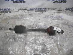 Привод передний левый Лада 2110 2011 2112 BAZ2114, передний левый нижний