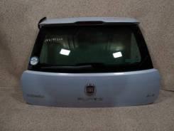 Дверь задняя Fiat Grand Punto 2004 199, задняя [233863]