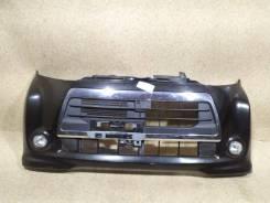 Бампер Daihatsu Tanto 2012 [52119B2A60] L375S, передний [235028]