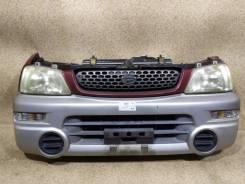 Nose cut Daihatsu Terios Kid 1998 J111G EF-DEM, передний [235673]