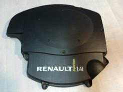 Корпус воздушного фильтра Renault Sandero 2009-2014 [8201076708] BS11