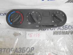 Блок управления климат-контролем Chevrolet Niva [21238109018] 21236, передний