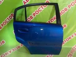 Дверь задняя правая Kia Rio 2005-2011 [770041G210] 2