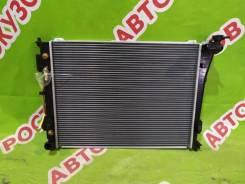 Радиатор охлаждения Hyundai I40 2011- VF