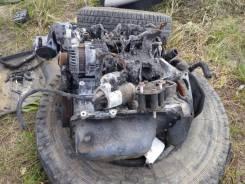 Двигатель, ДВС Mazda Mazda6 2012-2018 GJ PE-VPS
