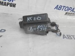 Блок предохранителей, реле Toyota Caldina [9098704004] AT191, передний