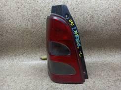 Стоп-сигнал Suzuki Solio 2009 MA34S, задний левый [238828]
