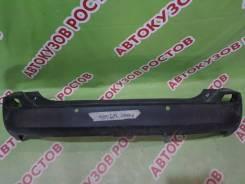 Бампер задний Toyota Rav4 2013-2016 [5215942190] CA40