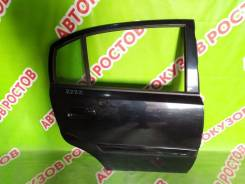 Дверь задняя правая Kia Rio 2010 [770041G210] 2 1.4