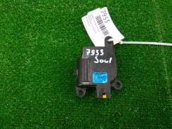 Мотор заслонки отопителя Kia Soul [971542K900]