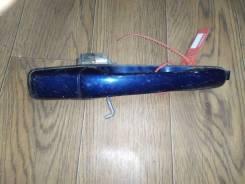 Ручка двери внешняя Mitsubishi Lancer 9 2002-2010 CS, задняя правая