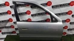 Дверь Toyota Sprinter [670011A460] AE100 5A-FE, передняя правая