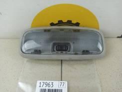 Плафон освещения салона Ford S-Max 2006 [1670435] WS, передний