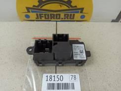 Резистор печки Ford S-Max 2010 [1512406] CA1
