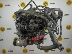 Двигатель Kia Soul 2010 [162Y12AH00] AM 1.6 CRDI