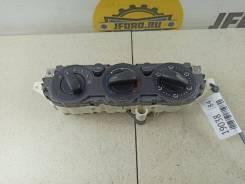 Блок управления кондиционером Ford Focus 2 2005 [1374165] CB4