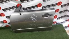 Дверь Mitsubishi Diamante [MR178357] F31A 6G73, передняя левая