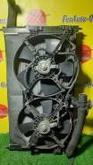 Радиатор ДВС Mitsubishi 4007 CV2W 4A91