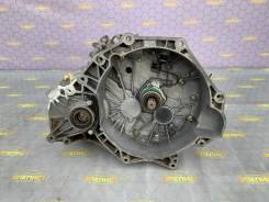 МКПП F23 Opel Vectra [5495775] B X20DTL