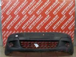 Бампер Daewoo Matiz 1998-2015 [96317584] M100 M150, передний