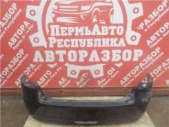Бампер Lada Vesta 2015 [8450006699] ВАЗ-21129, задний