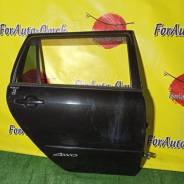 Дверь Toyota Corolla Fielder 2003 [6700313280] NZE124 1NZ-FE, задняя правая