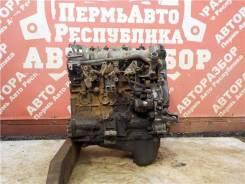 Двигатель в сборе Mazda Mazda Bt-50 2006-2012 UF8F1 WL