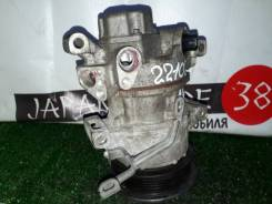 Компрессор кондиционера Toyota Passo [883101A820] KGC10 1KR-FE