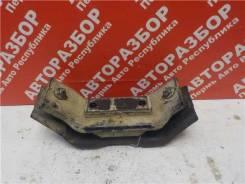 Опора коробки передач Mazda Bt-50 2006-2012 [UR6139340], задняя
