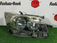 Фара Toyota Corolla Rumion NZE151, правая