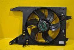 Диффузор радиатора Renault Logan 2004-2015 [214815057R] 1, передний