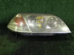 Фара Honda MDX 2003 [935222], правая передняя