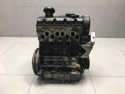 Двигатель Skoda Octavia 2009 [03G100098MX] A5 1Z BXE